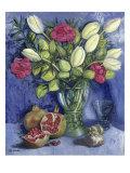 Haarlem Giclee Print by Isy Ochoa