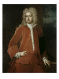 Sir William Berkeley Giclee Print by Sir Peter Lely