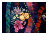 Vanitas I Giclee Print by Helene Baker