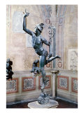 Mercury Giclee Print by  Giambologna