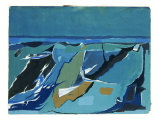 Estuary Giclee Print by MacEwan 