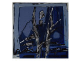 End of Winter Giclee Print by MacEwan 