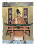 Civilizations Series: Imperial Japan Giclee Print by Gerry Charm