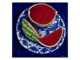Watermelon Giclee Print by Isy Ochoa