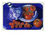 Tomatoes (Tomates) Giclee Print by Isy Ochoa