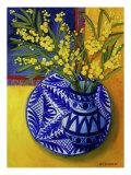 Mimosas, Series I Giclee Print by Isy Ochoa