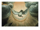 The Annunciation (Dove Detail) Giclee Print by Garofalo