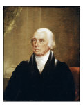 James Madison, (4th Pres) Giclee Print by Chester Harding