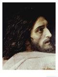 Saint John the Baptist Giclee Print by Aleksandr Andreevich Ivanov
