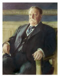 William Howard Taft, (President 1909-1913) Premium Giclee Print by Anders Leonard Zorn