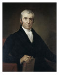 John Marshall Giclee Print by James Reid Lambdin