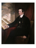 Colonel William Drayton Giclee Print by Samuel Finley Breese Morse