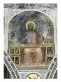 Saint Luke Giclee Print by Giusto De' Menabuoi