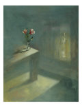 Light from the Window Giclee Print by GG Kopilak