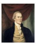 Thomas Jefferson Giclee Print by Charles Peale Polk