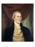 Thomas Jefferson Giclee Print by Charles Peale Polk
