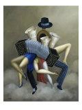 Si Soy Asi Giclee Print by Juan Carlos Liberti