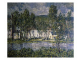 Flowing Water Giclee Print by Robert Spencer