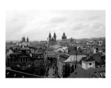 Prague Photographic Print by Allen Turk