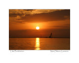 New Orleans - Lake Pontchatrain Photographic Print by Cynthia Stephens Williams