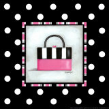 Purse I Prints by Kathy Middlebrook