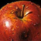 Apple Pósters por  Alma'ch