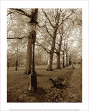Restful Autumn I Reprodukcje autor Boyce Watt