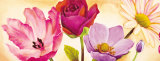 Danse de Fleurs I Prints by Pierre Viollet