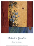 Artist's Garden Prints by Don Li-Leger