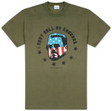 The Big Lebowski - I Don't Roll on Shabbas Shirts