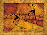 Era Finita la Pioggia Posters av Roberto Fantini