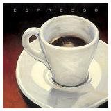 Espresso Nero Prints by Marco Fabiano