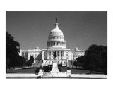 USA Capitol Building Photographic Print by Tempest Photography