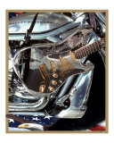 Born in the USA Photographic Print by Zelenka