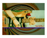 SRV 2 Giclee Print by Rhonda Watson