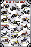 Motocross Prints