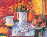 Still Life Prints by Peter Graham