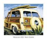 Wavecrest 2004 Prints by Norman Daniels