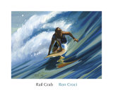 Rail Grab Prints by Croci