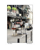 New Orleans - Horse and Carriage Photographic Print by Cynthia Stephens Williams