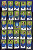 Everton Squad 2005-2006 Prints