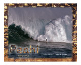 Peahi 2 Photographic Print by  Himani