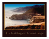 Best Things 2 Photographic Print by Scott Kuehn