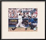 Derek Jeter - 2005 1st Career Grand Slam Poster
