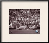 Brooks Robinson  - Multi-Exposure - ©Photofile Print