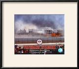 Veterans Stadium - Implosion 2 ©Photofile Art