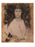 Pomona, 1872 Lámina giclée por Julia Margaret Cameron