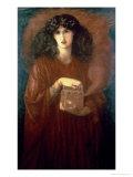 Pandora, 1871 Giclee Print by Dante Gabriel Rossetti