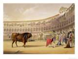 The Matador, 1865 Giclee Print by William Henry Lake Price