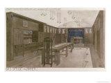 Design for a Dining Room, 1901 Giclée-Druck von Charles Rennie Mackintosh